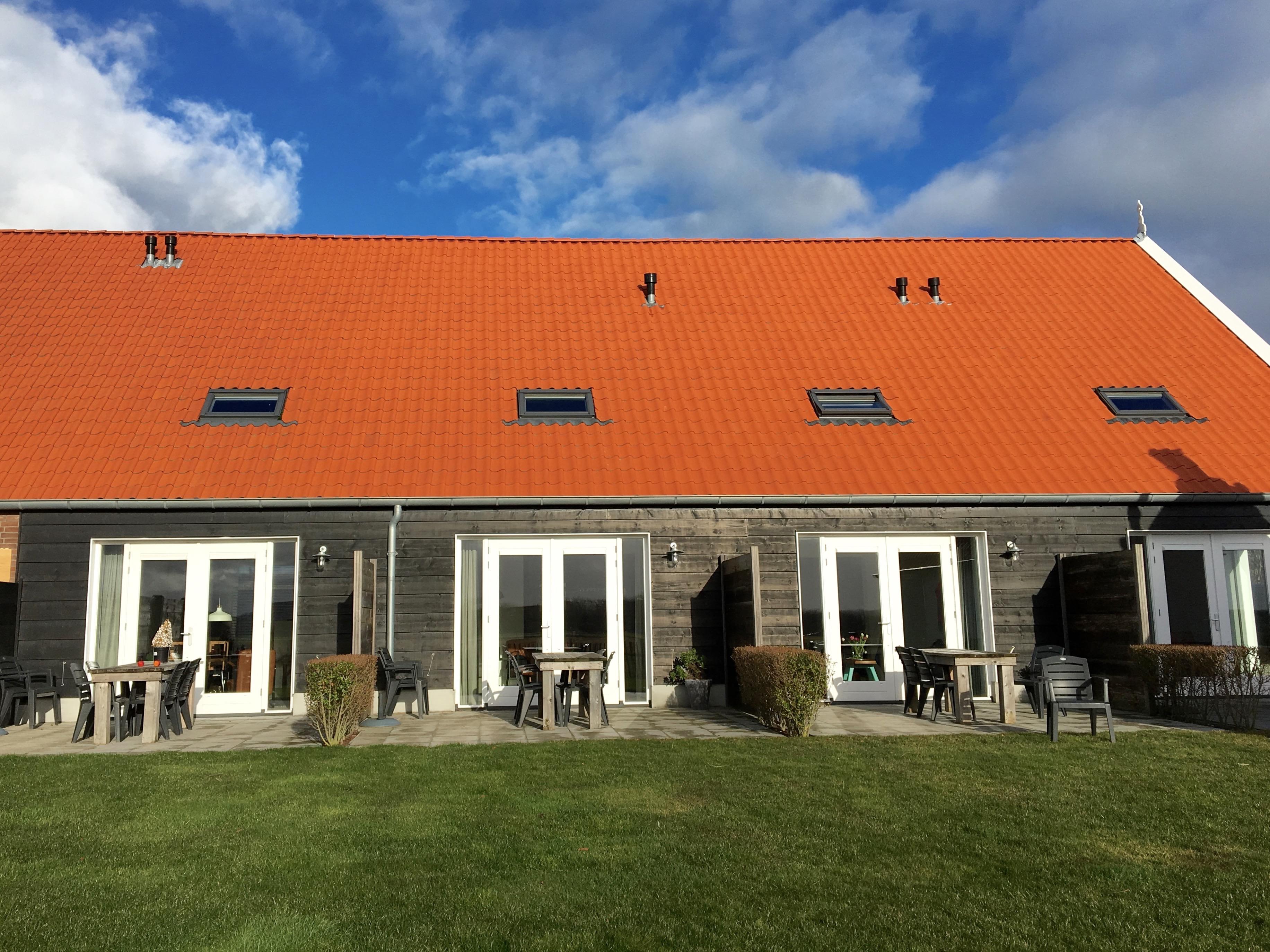 Ferienwohnungen De Trommel In Domburg